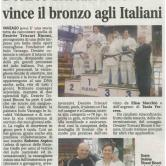 GARA – CAMPIONATI ITALIANI 2013 – CATANIA